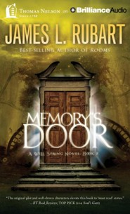 #2: Memory's Door - unabridged audiobook on CD
