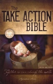 Take Action Bible