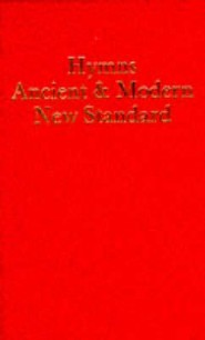 Hymns Ancient and Modern: New Standard Version Words edition  -     Edited By: Hymns Ancient and Modern editorial board