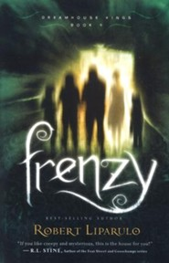 Frenzy, Dreamhouse Kings Series #6