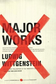 Major Works: Selected Philosophical Writings  -     By: Ludwig Wittgenstein