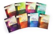 The Passion Translation: 8 Volume Boxed Set