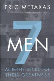 Hardcover Book Men
