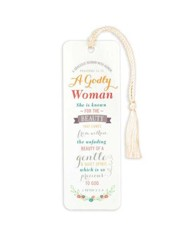 A Godly Woman Bookmark
