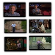 The Jesus I Never Knew - With 6 Video Sessions and Participant's Guide [Video Download]