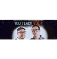 You Teach, Volume 4 Video Downloads Bundle [Video Download]