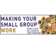 Making Your Small Group Work Video Downloads Bundle [Video Download]