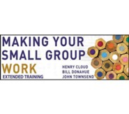 Making Your Small Group Work Extended Training Video Downloads Bundle [Video Download]