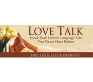 Love Talk Video Bundle - All 6 Sessions [Video Download]