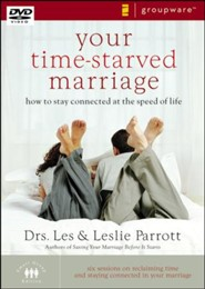 Your Time Starved Marriage Video Bundle - All 6 Sessions [Video Download]