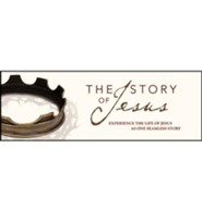 The Story of Jesus All 7 Sessions, Video Bundle [Video Download]