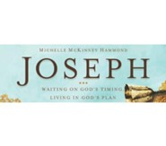 Joseph: Waiting on God's Timing, Living in God's Plan - Video Bundle [Video Download]