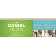 The Daniel Plan Video Bundle [Video Download]