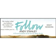 Follow, All 8 Video Sessions [Video Download]