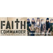 Faith Commander, All 5 Videos Bundle [Video Download]