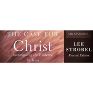 The Case for Christ Revised All 6 Videos Bundle [Video Download]