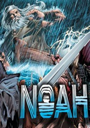 Noah [Streaming Video Rental]