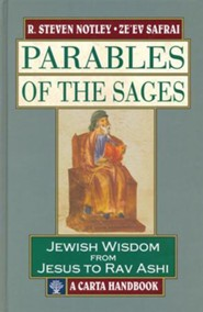 Parables of the Sages  -