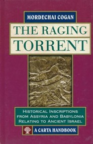The Raging Torrent