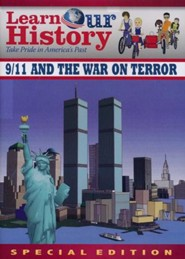 9/11 and the War on Terror, DVD Mike Huckabee's Learn Our History