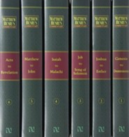 Six Volumes