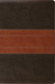 Imitation Leather Brown / Tan