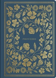 Proverbs, ESV Illuminated Scripture Journal