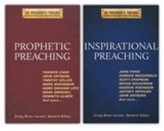 The Preacher's Toolbox, volumes 1 & 2