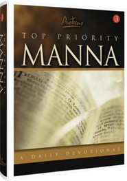 Top Priority: Manna Volume 3