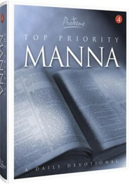 Top Priority: Manna Volume 4