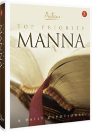 Top Priority: Manna Volume 5