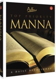 Top Priority: Manna Volume 6