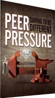 Peer Pressure: Daring to Be Different