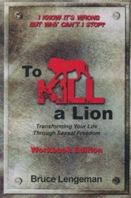 To Kill a Lion: Workbook