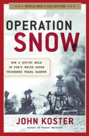 Operation Snow  -     By: John Koster