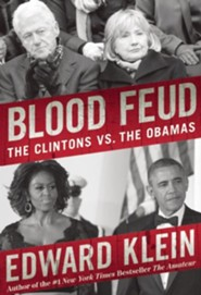 Blood Feud  -     By: Edward Klein