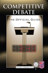 Competitive Debate: The Official Guide