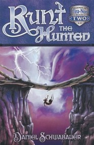 #2: Runt, the Hunted