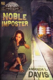 #2: Noble Imposter