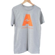 AMPED: Leader T-Shirt, Medium