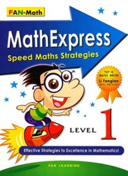 Math Express Speed Maths Strategies 1