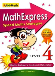 Math Express Speed Maths Strategies 4