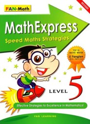Math Express Speed Maths Strategies 5