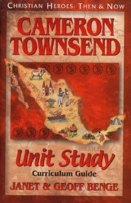 Cameron Townsend Unit Study
