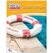 VersaTiles Literacy Book Grade 2: Literacy Foundations Phonics & Fluency Words