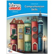 VersaTiles Literacy Book Grade 4: Literature Comprehension Skills