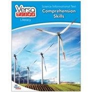VersaTiles Literacy Book Grade 4: Science Comprehension Skills