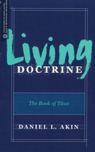 Living Doctrine: The Book of Titus
