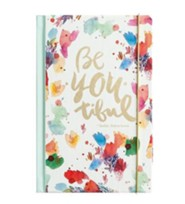 Be You-Tiful Mini Journal