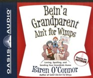 Unabridged Audio CD Grandparents
